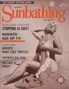 Modern Sunbathing July 1958 magazine back issue