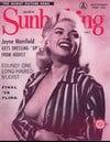 Modern Sunbathing September 1958 magazine back issue