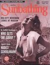 Modern Sunbathing November 1958 magazine back issue