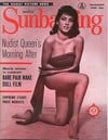 Modern Sunbathing December 1958 magazine back issue