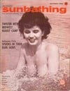 Modern Sunbathing October 1962 magazine back issue