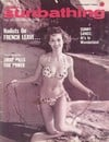 Modern Sunbathing February 1964 magazine back issue