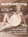 Modern Sunbathing July 1964 magazine back issue