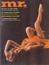 Mr. July 1964 magazine back issue
