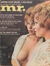 Mr November 1964 magazine back issue