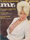 Mr. January 1965 magazine back issue