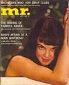 Mr. July 1965 magazine back issue