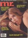 Mr. December 1980 magazine back issue