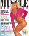 Muscle Elegance # 6 magazine back issue cover image