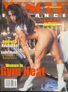 Muscle Elegance # 10 magazine back issue