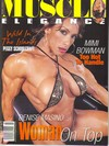 Muscle Elegance # 14 magazine back issue