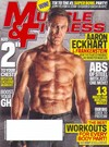 Muscle & Fitness February 2014 magazine back issue