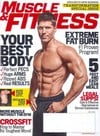 Muscle & Fitness May 2014 magazine back issue