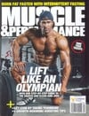 Muscle & Performance May 2014 magazine back issue