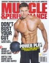 Muscle & Performance November 2014 magazine back issue