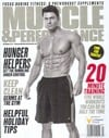 Muscle & Performance December 2014 magazine back issue