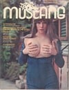 Mustang June 1974 magazine back issue