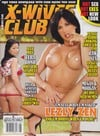 Nasty Housewives # 48, 2012 - X-Wives Club magazine back issue