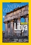 National Geographic February 2013 magazine back issue
