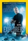 National Geographic June 2013 magazine back issue
