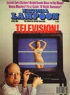 National Lampoon March/April 1988 magazine back issue cover image
