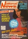 National News Magazine Back Issues of Erotic Nude Women Magizines Magazines Magizine by AdultMags