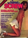 National Screw May 1977 magazine back issue cover image