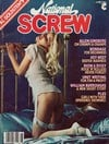 National Screw June 1977 magazine back issue