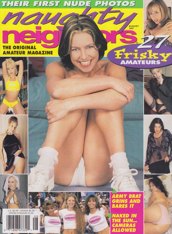 naughty neighbours magazine hardcore porn pics
