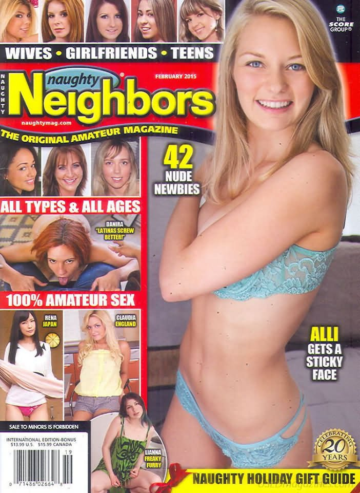 Naughty Neighbors Pics 87
