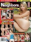 Naughty Neighbors June 2007 magazine back issue
