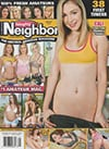 Naughty Neighbors January 2016 magazine back issue cover image