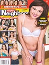 Naughty Neighbors May 2016 magazine back issue cover image