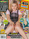 Naughty Neighbors Spring 2018 - Naughty School Girls magazine back issue