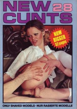 New Cunts Magazine