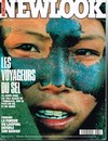Newlook # 84, Juillet 1990 magazine back issue