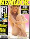 Newlook # 137, Janvier 1995 magazine back issue