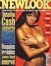 Newlook # 142 - Juin 1995 magazine back issue