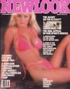 Newlook by Penthouse March 1986 magazine back issue