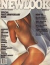 Newlook May 1986 magazine back issue