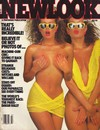 Newlook July 1986 magazine back issue