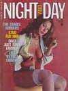 Night and Day February 1975 magazine back issue