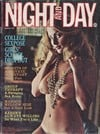 Night and Day March 1975 magazine back issue