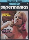 Night and Day Supermamas July 1979 magazine back issue