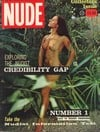 Nude # 1 magazine back issue