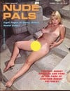 Nude Pals # 2 magazine back issue
