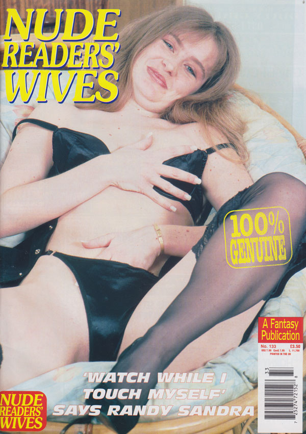 Readers wives naked women #2