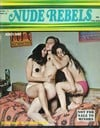 Nude Rebels Vol. 1 # 2 magazine back issue