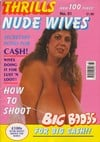 Nude Wives # 51 magazine back issue