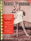 Modern Sunbathing's Nudist Yearbook # 1 magazine back issue